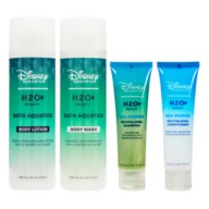 Bath Aquatics Body and Sea Marine Hair Set