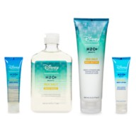 Sea Salt Body Wash, Body Butter and Body Lotion Set by H2O+