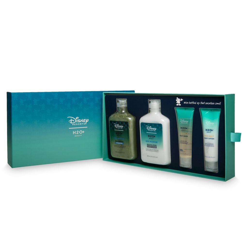 Sea Marine and Sea Salt Vacation Essentials Boxed Set