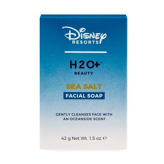 Sea Salt Facial Soap