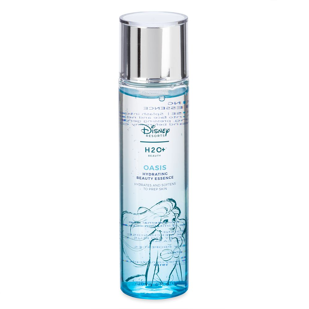 Oasis Hydrating Beauty Essence by H2O+