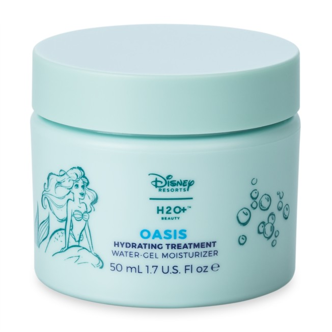 Oasis Hydrating Treatment Water-Gel Moisturizer by H2O+