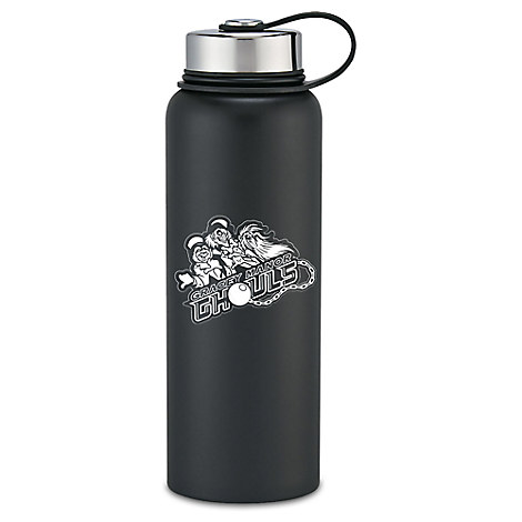 March Magic Water Bottle - Gracey Manor Ghouls - Limited Release
