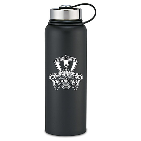 March Magic Water Bottle - Future World Phoenicians - Limited Release