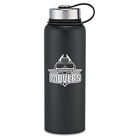 March Magic Water Bottle - Tomorrowland Movers - Limited Release