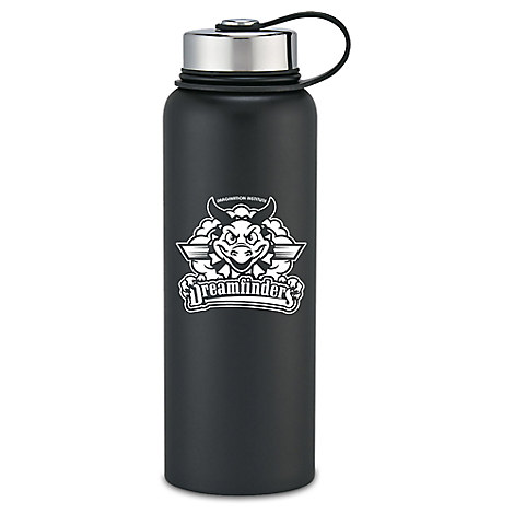 March Magic Water Bottle - Imagination Institute Dreamfinders - Limited Release