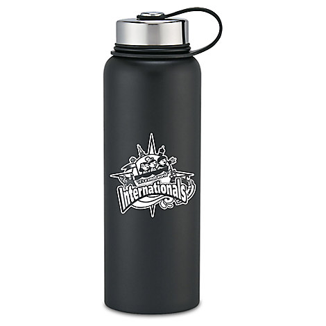 March Magic Water Bottle - ''it's a small world'' Internationals - Limited Release
