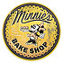 Minnie's Bake Shop Wall Sign