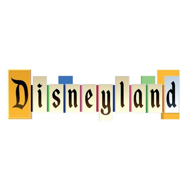 Disneyland Wall Sign