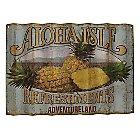 Aloha Isle Refreshments Wall Sign - Walt Disney World