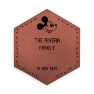Commemorative Legacy Paver – 6'' – Personalized