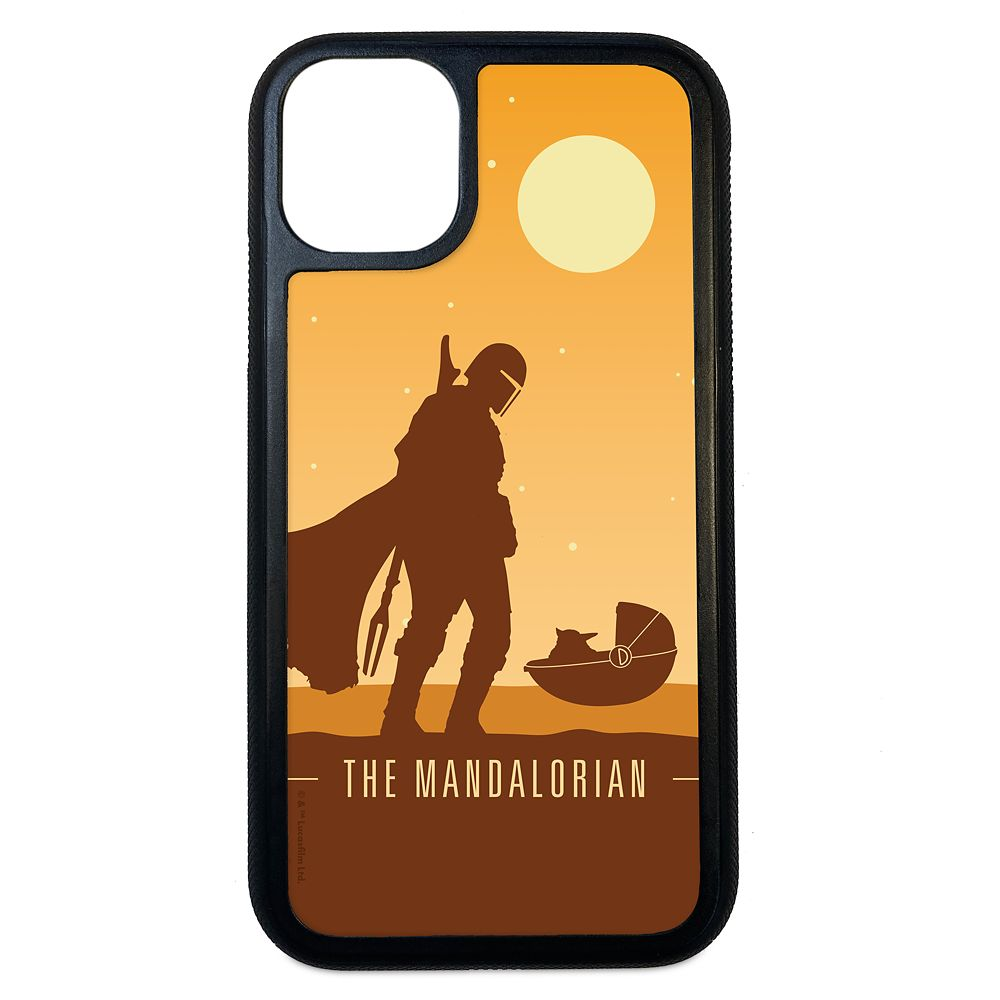 Star Wars: The Mandalorian XR/11 Case