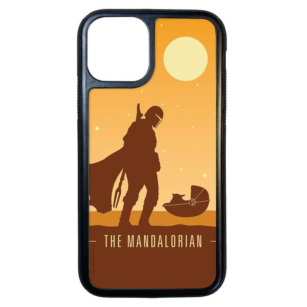 Star Wars: The Mandalorian X/Xs/11 Pro Case