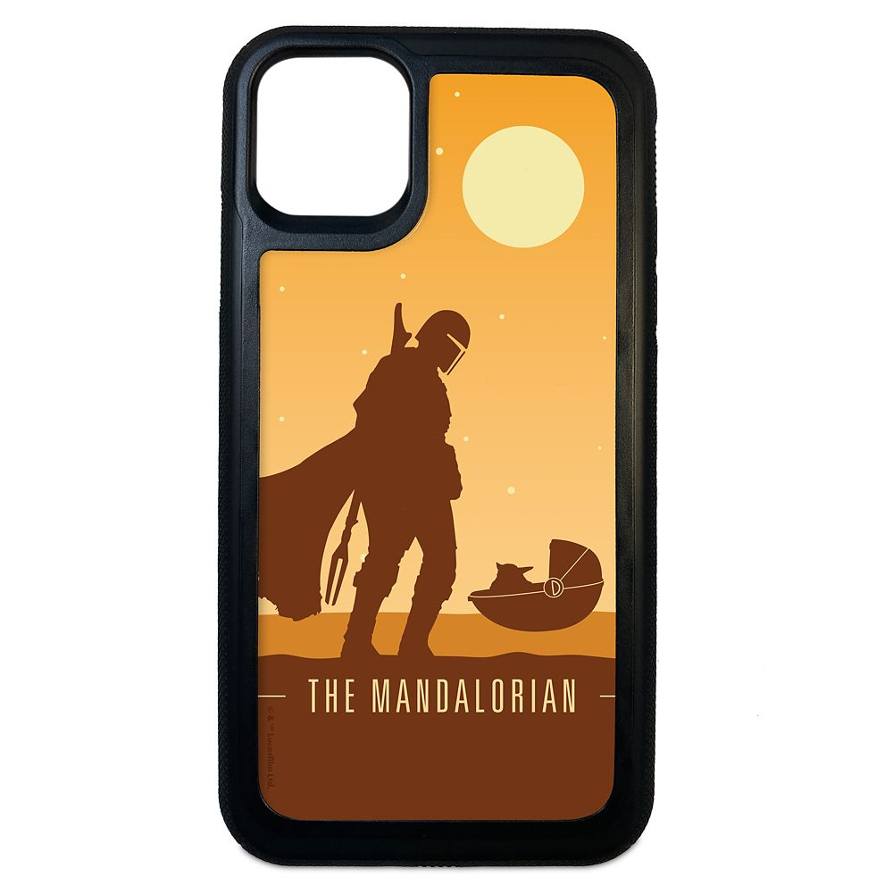 Star Wars: The Mandalorian Xs Max/11 Pro Max Case