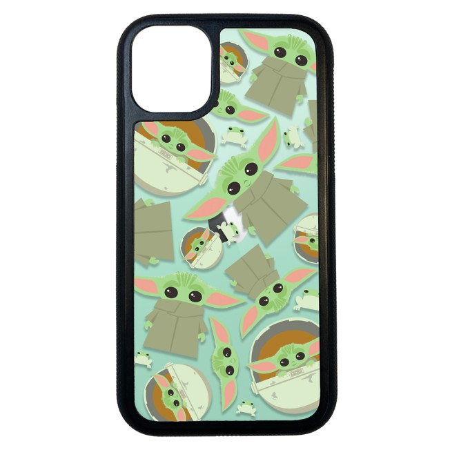 The Child 3-D iPhone XR/11 Case – Star Wars: The Mandalorian
