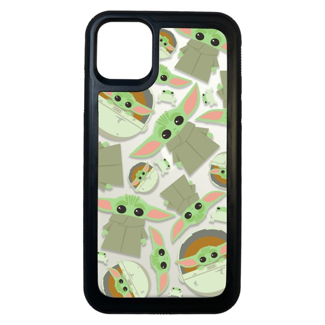 The Child 3-D iPhone Xs Max/11 Pro Max Case – Star Wars: The Mandalorian