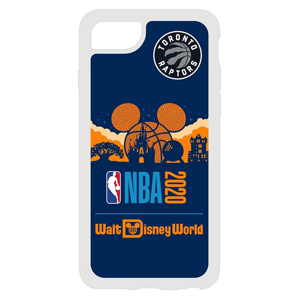 Toronto Raptors ''NBA 2020'' iPhone Case – NBA Experience
