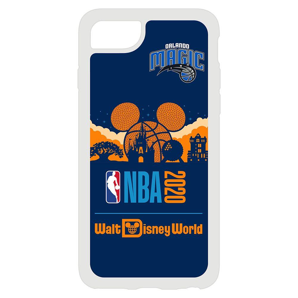 Orlando Magic ''NBA 2020'' iPhone Case – NBA Experience