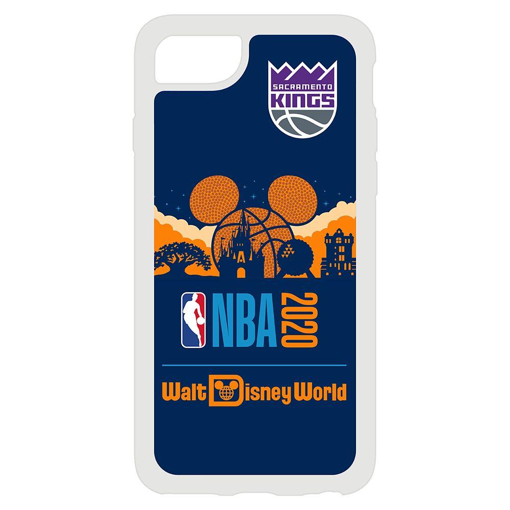 Sacramento Kings ''NBA 2020'' iPhone Case – NBA Experience