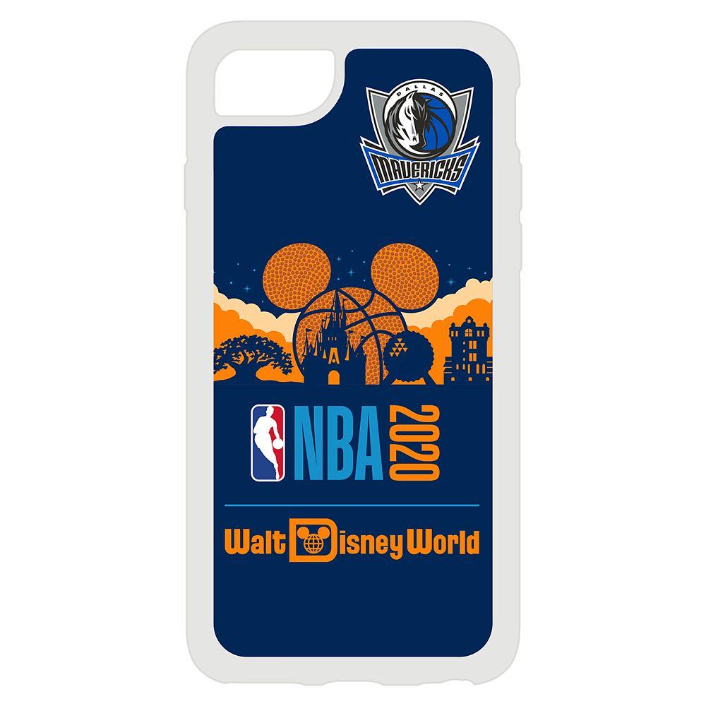 Dallas Mavericks ''NBA 2020'' iPhone Case – NBA Experience