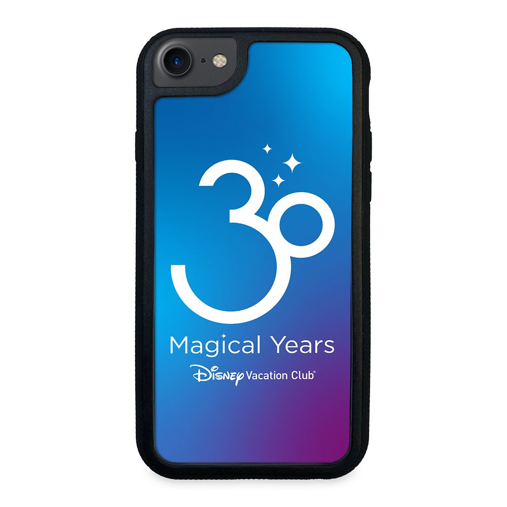 Disney Vacation Club 30th Anniversary Phone Case