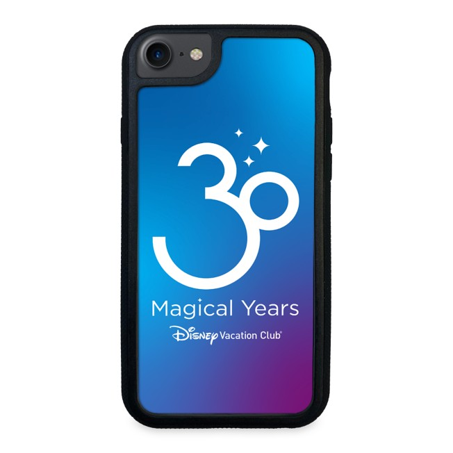 Disney Vacation Club 30th Anniversary Phone Case