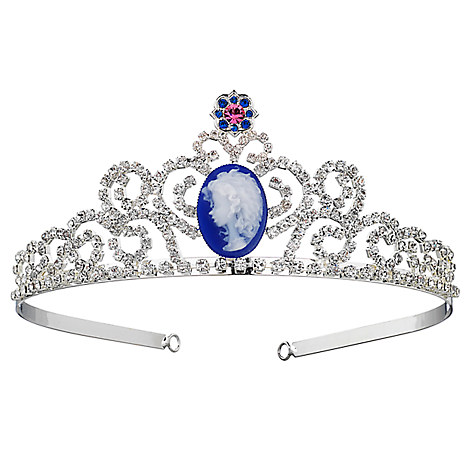 Merida Tiara by Arribas Brothers