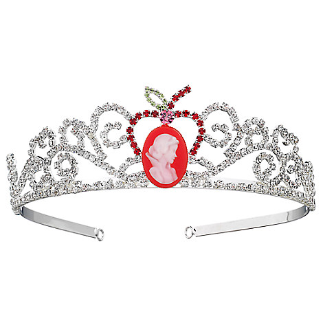 Snow White Tiara by Arribas Brothers