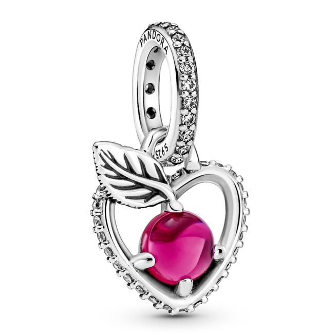 Snow White Pendant Charm by Pandora Jewelry