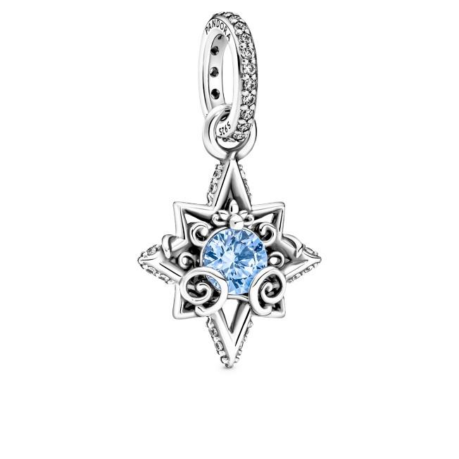 Cinderella Pendant Charm by Pandora Jewelry