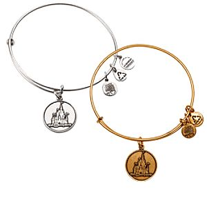 New Items At ShopDisneycom For December LaughingPlacecom - Alex and ani cruise ship bangle