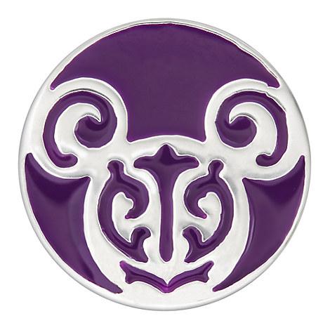 Mickey Mouse Icon Kameleon Jewel Pop Charm - Filigree