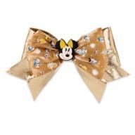 Minnie Mouse Light-Up Hair Bow – Walt Disney World 50th Anniversary