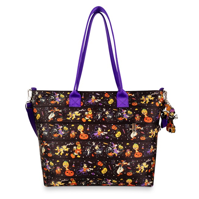 Mickey Mouse and Friends Halloween Tote by Harveys