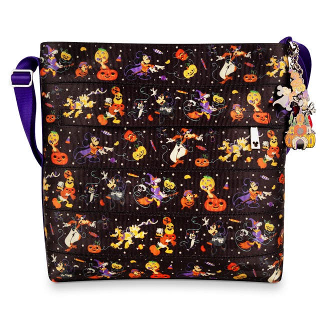 Mickey Mouse and Friends Halloween Crossbody Bag by Harveys