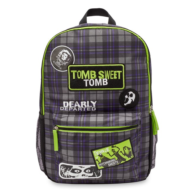 The Haunted Mansion Backpack