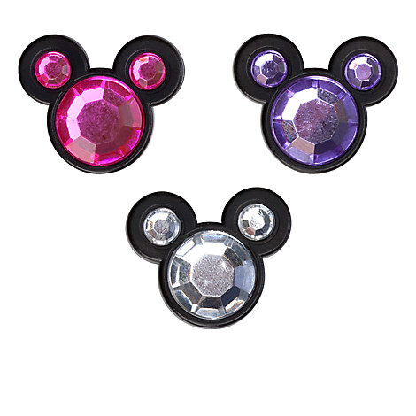 Mickey Mouse Icon MagicBandits Set - Gems