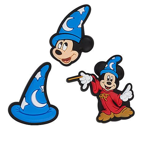 Sorcerer Mickey Mouse MagicBandits Set