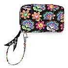 Midnight with Mickey Smartphone Wristlet by Vera Bradley