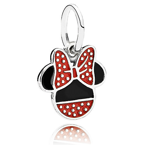 Minnie Mouse ''Minnie Icon'' Charm by PANDORA