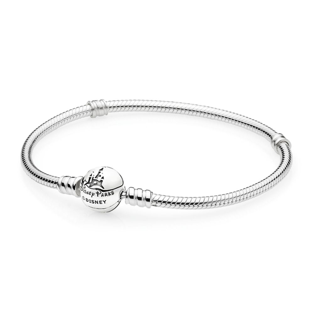 Wonderful World Bracelet by Pandora Jewelry – 8.3''