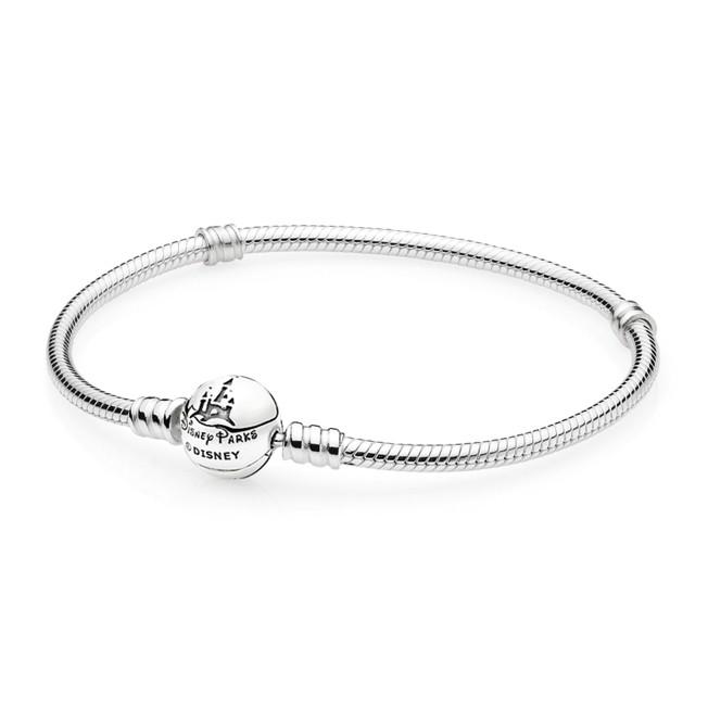 Wonderful World Bracelet by Pandora Jewelry – 8.3''