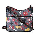 Best of Mickey Mouse Crossbody Bag by Dooney & Bourke