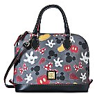 Best of Mickey Mouse Satchel by Dooney & Bourke