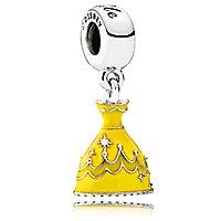Belle Dress Charm by PANDORA