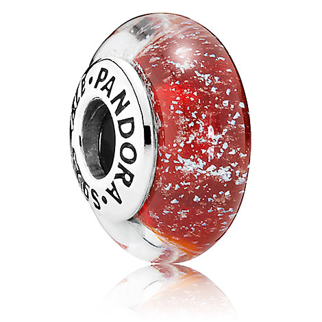Snow White Signature Color Charm by PANDORA