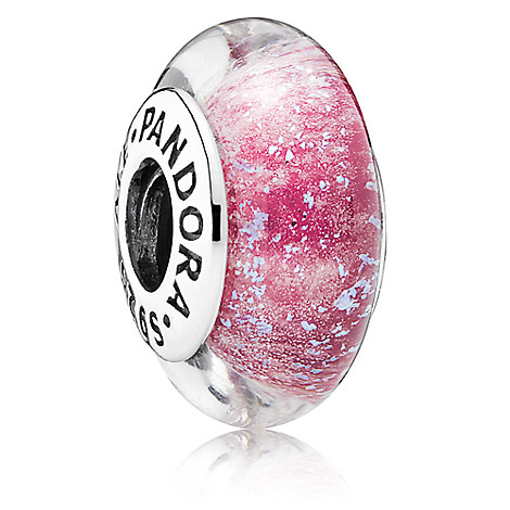 Anna Signature Color Charm by PANDORA