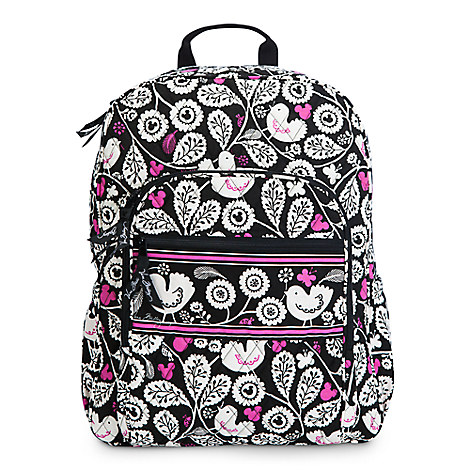 Mickey Meets Birdie Backpack by Vera Bradley