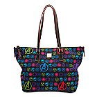 Marvel's Avengers Nylon Satchel by Dooney & Bourke