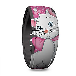 Marie Disney Parks MagicBand - The Aristocats